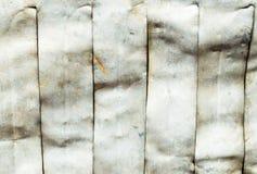 Ξεπερασμένες λουρίδες μετάλλων υποβάθρου σύσταση Στοκ φωτογραφία με δικαίωμα ελεύθερης χρήσης