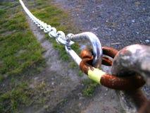 ξεπερασμένη ασφάλεια υπ&omicr Στοκ φωτογραφία με δικαίωμα ελεύθερης χρήσης