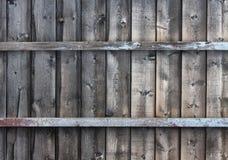 Ξεπερασμένη ξύλινη διαμόρφωση οικοδόμησης Στοκ Φωτογραφία