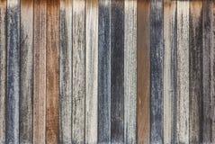 Ξεπερασμένη ξύλινη διαμόρφωση οικοδόμησης Στοκ εικόνα με δικαίωμα ελεύθερης χρήσης