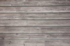 Ξεπερασμένοι γκρίζοι πίνακες της περίφραξης Στοκ φωτογραφίες με δικαίωμα ελεύθερης χρήσης