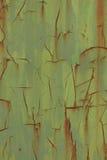 Ξεπερασμένο φύλλο Στοκ εικόνες με δικαίωμα ελεύθερης χρήσης