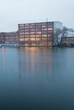 Ξεφάντωμα του Βερολίνου Στοκ φωτογραφία με δικαίωμα ελεύθερης χρήσης