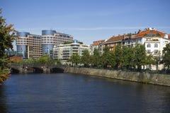 ξεφάντωμα τραπεζών helgoland Στοκ Εικόνες