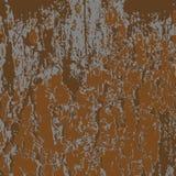Ξεφλουδισμένη σύσταση διανυσματική απεικόνιση
