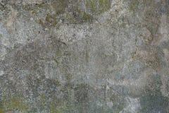Ξεφλουδισμένο ραγισμένο υπόβαθρο τοίχων ασβεστοκονιάματος Στοκ εικόνα με δικαίωμα ελεύθερης χρήσης