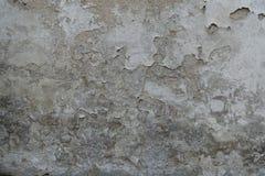 Ξεφλουδισμένο ραγισμένο υπόβαθρο τοίχων ασβεστοκονιάματος Στοκ φωτογραφίες με δικαίωμα ελεύθερης χρήσης