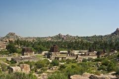 ξεχασμένος ναός στοκ εικόνα με δικαίωμα ελεύθερης χρήσης