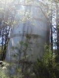 Ξεχασμένος πύργος στοκ εικόνα με δικαίωμα ελεύθερης χρήσης