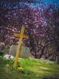 Ξεχασμένος τάφος στοκ φωτογραφία με δικαίωμα ελεύθερης χρήσης