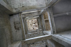 Ξεχασμένο ορυχείο - 6 Στοκ Φωτογραφίες