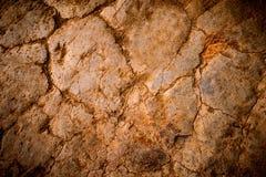 ξηρά άμμος Στοκ φωτογραφίες με δικαίωμα ελεύθερης χρήσης