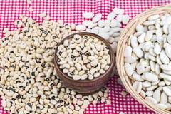 Ξηρά διατροφή ποδιών  μικτά όσπρια Φωτογραφία έννοιας τροφίμων στοκ φωτογραφία με δικαίωμα ελεύθερης χρήσης