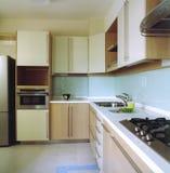 ξηρά κουζίνα Στοκ Εικόνες