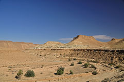 ξηρά πέτρα ποταμών ερήμων στοκ φωτογραφία με δικαίωμα ελεύθερης χρήσης
