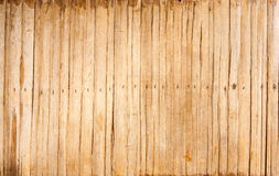 Ξηρά σύσταση μπαμπού, λεπτομέρεια Α του ξηρού μπαμπού που εγκαθίσταται στον πάγκο Στοκ Εικόνα