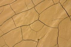 Ξηρασία στο εθνικό πάρκο Badlands στοκ εικόνες