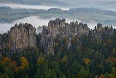 Ξηροί βράχοι στοκ φωτογραφίες με δικαίωμα ελεύθερης χρήσης