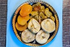 Ξηρός - μίγμα φρούτων Στοκ φωτογραφία με δικαίωμα ελεύθερης χρήσης
