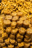 Ξηρός πολτός φρούτων ως τρόφιμα πρόχειρων φαγητών στοκ εικόνες με δικαίωμα ελεύθερης χρήσης
