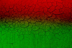 ξηρός πράσινος Στοκ εικόνα με δικαίωμα ελεύθερης χρήσης