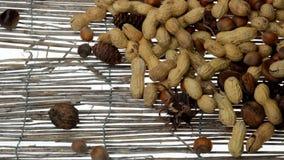 Ξηρός - φρούτα φιλμ μικρού μήκους