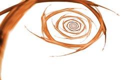 ξηρό δέντρο διανυσματική απεικόνιση