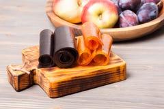 Ξηρό δέρμα φρούτων Στοκ εικόνα με δικαίωμα ελεύθερης χρήσης
