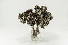 Ξηρό λουλούδι στοκ εικόνες με δικαίωμα ελεύθερης χρήσης