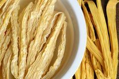 Ξηρό ραβδί στάρπης φασολιών στοκ εικόνα με δικαίωμα ελεύθερης χρήσης