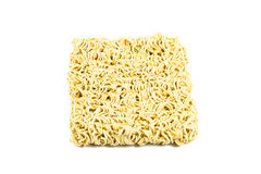 ξηρό noodle Στοκ Φωτογραφία