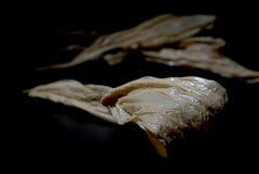 Ξηρό tofu δέρμα Στοκ εικόνες με δικαίωμα ελεύθερης χρήσης