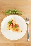 ξινή ντομάτα τυριών στοκ φωτογραφίες