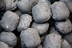 ξυλάνθρακας Στοκ φωτογραφία με δικαίωμα ελεύθερης χρήσης