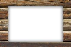 ξυλεία πλαισίων Στοκ εικόνες με δικαίωμα ελεύθερης χρήσης