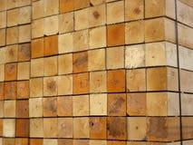 ξυλεία πριονιών Στοκ Φωτογραφία