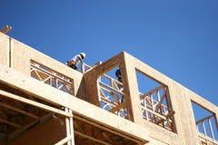 ξυλουργοί στοκ φωτογραφία με δικαίωμα ελεύθερης χρήσης