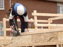 ξυλουργός Στοκ φωτογραφία με δικαίωμα ελεύθερης χρήσης