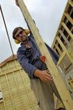 ξυλουργός Στοκ φωτογραφίες με δικαίωμα ελεύθερης χρήσης