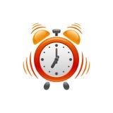 Ξυπνητήρι με τη δόνηση διάνυσμα εικονιδίων εργαλείων απεικόνιση αποθεμάτων