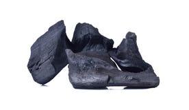 Ξυλάνθρακας μπαμπού Στοκ φωτογραφίες με δικαίωμα ελεύθερης χρήσης