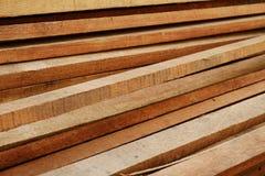 Ξυλεία στο εργοτάξιο οικοδομής στοκ φωτογραφία με δικαίωμα ελεύθερης χρήσης