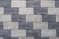 Ξύλινα κομμάτια Στοκ εικόνα με δικαίωμα ελεύθερης χρήσης