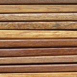 Ξύλινα slats ως υπόβαθρο Στοκ φωτογραφία με δικαίωμα ελεύθερης χρήσης