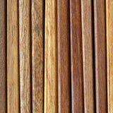 Ξύλινα slats ως υπόβαθρο Στοκ εικόνες με δικαίωμα ελεύθερης χρήσης
