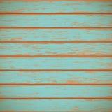 Ξύλινες επιτροπές με το χρώμα αποφλοίωσης Στοκ Φωτογραφία