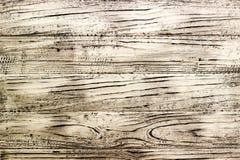 Ξύλινη ανασκόπηση παλαιά σύσταση ξύλινη Στοκ Εικόνα