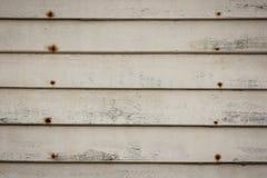 Ξύλινη ανασκόπηση σανίδων Στοκ Εικόνες