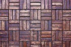 Ξύλινη ανασκόπηση σύστασης σύσταση πατωμάτων ξύλινη Στοκ φωτογραφία με δικαίωμα ελεύθερης χρήσης