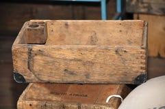 Ξύλινη αποθήκευση Στοκ φωτογραφία με δικαίωμα ελεύθερης χρήσης